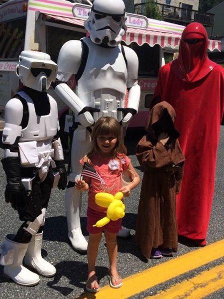 PH town fair